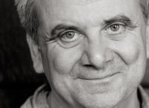 Photo of Martin Evans